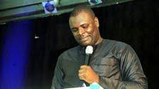 Chude Jideonwo - Nigeria