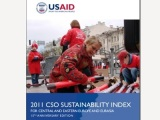 USAID Estimates Less Than 20% of Armenian NGO's Active