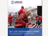 USAID Estimates Less Than 20% of Armenian NGO'sActive
