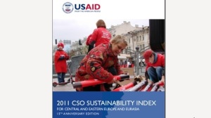 USAID Report on Civic Participation in Eastern Europe and Eurasia