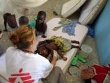 Zamfara Lead Poisoning; hundreds of children awaittreatment